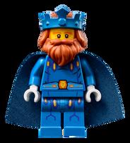 King Halberd