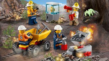 60184 Mining Team