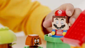 71367 Super Mario™ Product Video 3