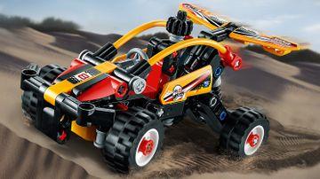 42101 - Buggy
