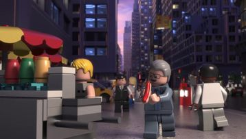 LEGO Marvel Avengers Reassembled Episode 5
