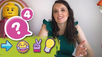 Ask Fenella: Life as a LEGO designer