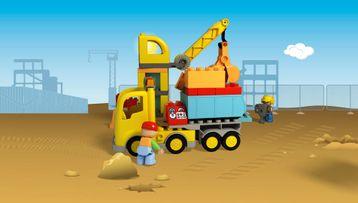 10813 Big Construction Site
