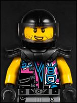 Sons of Garmadon Biker 2