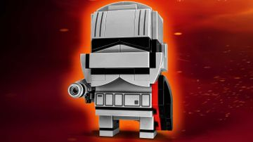 41486 Captain Phasma