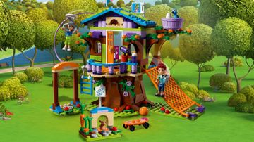 41335 Mias Tree House