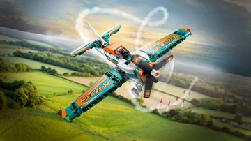 42117 - Race Plane