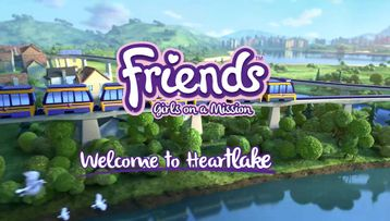 E1 Welcome to Heartlake City