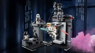 75229 Death Star Escape