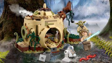 75208 Yodas Hut