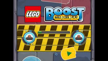 LEGO® BOOST How-To Video: CREATOR EXPERT 10261 ROLLER COASTER
