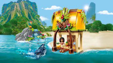 Moana'nın Ada Evi