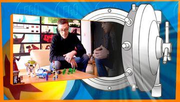 Meet a Pixar Animator!