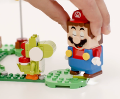 71367 Super Mario™ Product Video 2