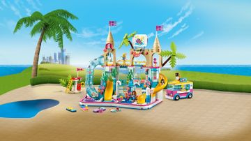 41430 - Summer Fun Water Park
