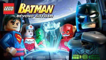 LEGO® DC Super Heroes Batman™ Beyond Gotham