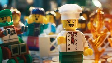 """LEGO CITY """"MY CITY"""" OLV 30"""""""