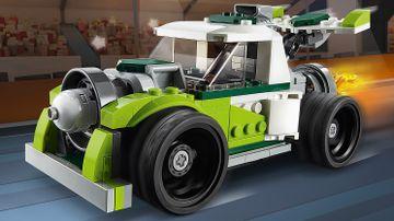 31103 - Rocket Truck