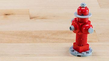 Consejo de construcción: boca de incendios