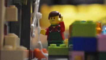 Rebrick_LEGO HOUSE DREAM_Video_Global