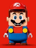 Meet LEGO® Mario™