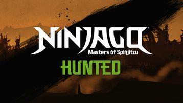 LEGO® NINJAGO® Season 9 – Hunted Trailer