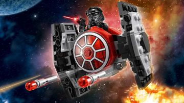 Microfighter First Order TIE Fighter™