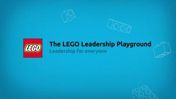 LEGO Leadership Playground