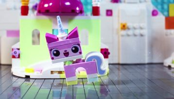 A Story About Unikitty™! – THE LEGO® MOVIE 2™