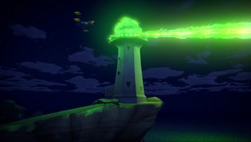 The Light House 2 - Episode 19