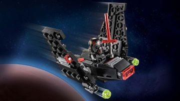 75264 - Kylo Ren Shuttle Microfighter