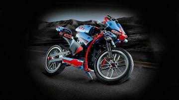 42036 Street Motorcycle