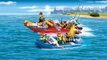 Brandvæsnets båd