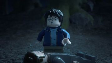 LEGO Harry Potter - Expecto Patronum - Discover your Hogwarts