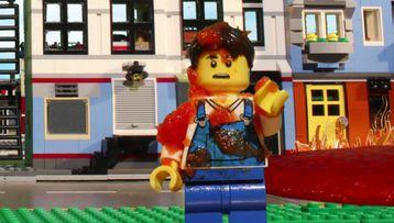 Save LEGO City Marinara