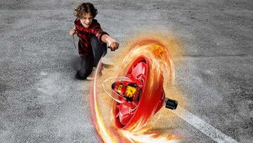 LEGO NINJAGO Spinjitzu Master Kai - 70633 - Become a master of Spinjitzu with Kai!