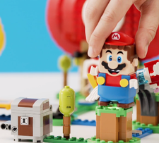 71368 Super Mario™ Product Video 1