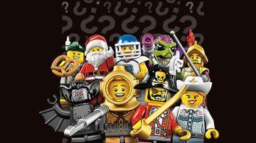 LEGO® Minifiguren, Serie 8