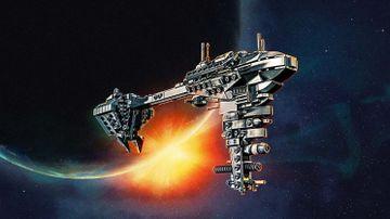 Fregata Nebulon-B™