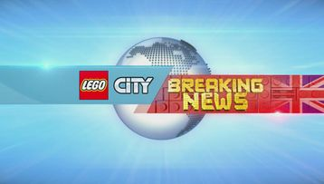Red hot news in LEGO City!