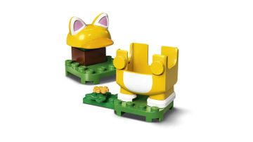 71372 - Cat Mario Power-Up Pack