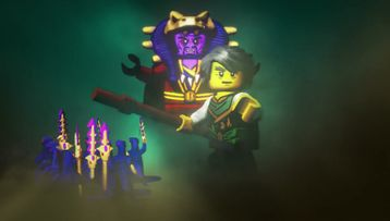 We Are NINJAGO! – History Video – LEGO® NINJAGO®