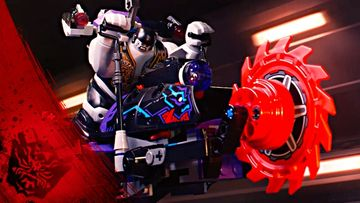 Video de producto LEGO® NINJAGO® Ninjas en Acción: Killow vs. Samurái X (70642)