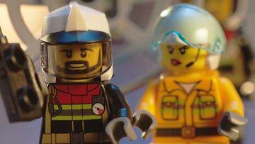 "LEGO CITY ""MY CITY"" OLV ENDING 2 31"""