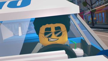 LEGO City Adventures | LEGO® TV