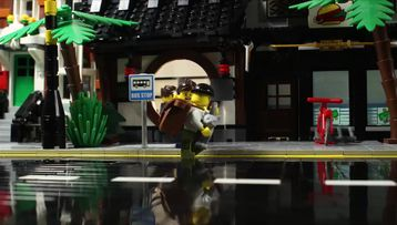 Rebrick_CATastrophe in Ninjago City_Video_Global