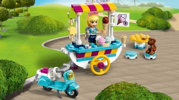 41389 - Ice Cream Cart