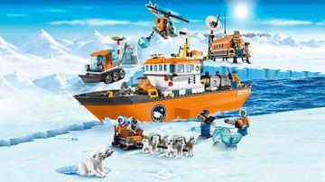 Arctic ijsbreker