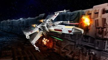 X-Wing Fighter™ di Luke Skywalker