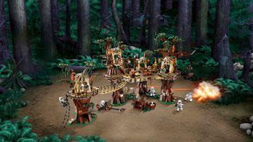 Ewok™-landsby